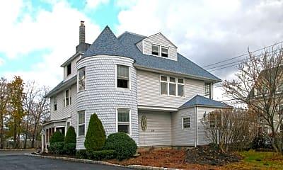 Building, 231 Claremont Ave 3, 0