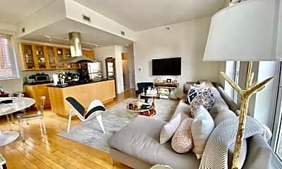 Living Room, 24 Peck Slip, 0