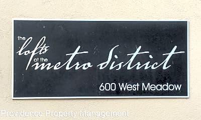 600 W Meadow St, 0