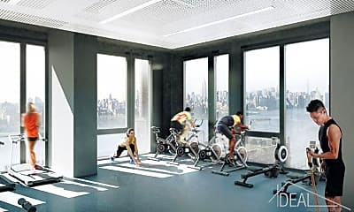 Fitness Weight Room, 322 Kent Ave, 2