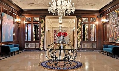 Dining Room, 350 N Meridian St 407, 1