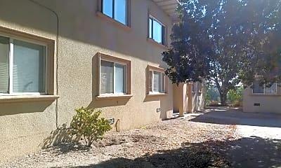 Grandview Apartments, 2