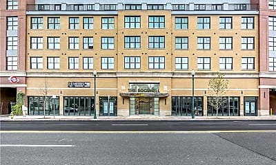Building, 585 North Ave 303, 0