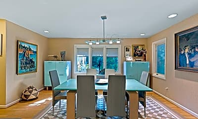 Dining Room, 2 Stone Tower Ln, 0