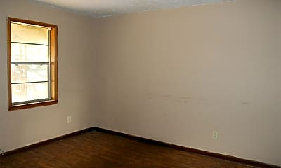 Bedroom, 804 Cason St, 2