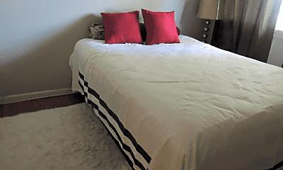 Bedroom, 8549 Calaveras Ave, 1