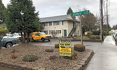 Community Signage, 113 Stafford Ln NE, 1