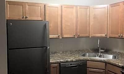 Kitchen, 1100 Grand Ave, 1