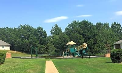 Village Park South, 2