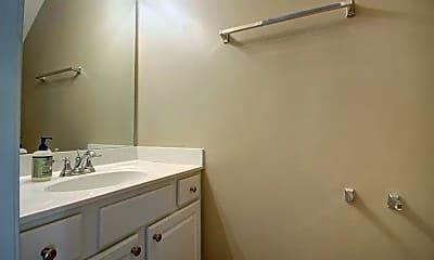 Bathroom, 4035 Edgecomb Dr, 2