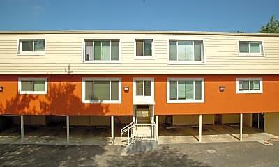 Building, 1112 E 6th St, 0