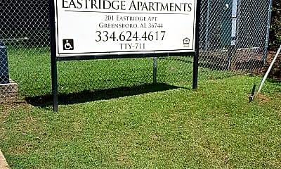 Eastridge, 1