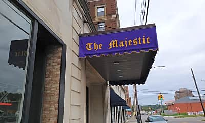 The Majestic, 1