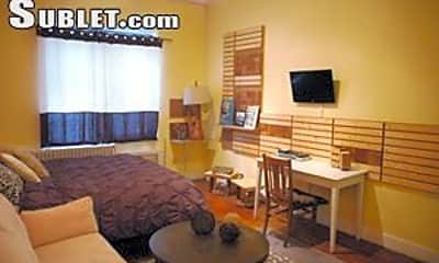 Living Room, 2 W 25th St, 0