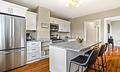 Kitchen, 30 Putnam St 2, 1