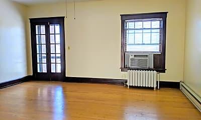 Living Room, 3205 Poppleton Ave, 1