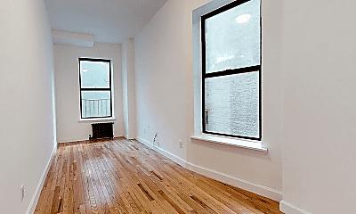 Living Room, 143 W 113th St, 1