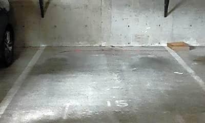 Patio / Deck, 424 N 85th St #207, 2