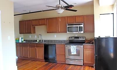 Kitchen, 2710 Cherokee St, 1