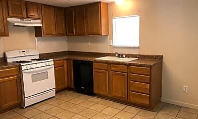 Kitchen, 118 Birch Ave, 1