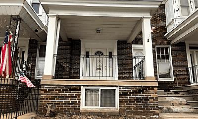 Building, 5959 Loretto Ave, 1