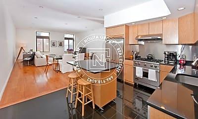 Kitchen, 354 Broome St, 0