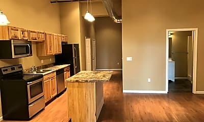 Kitchen, 308 Demers Avenue, 0
