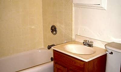 Bathroom, 2515 Piedmont Ave, 2