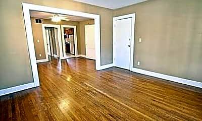 Living Room, 103 W 51st St, 0