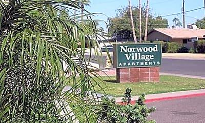 Norwood Village, 0