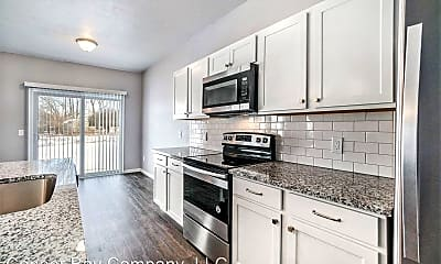 Kitchen, 524 Aldrich St, 1