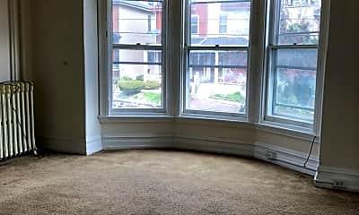 Living Room, 1368 Perkiomen Ave, 1