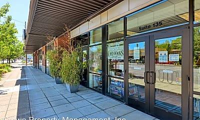 Patio / Deck, 1127 Broadway St NE, 2