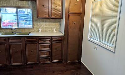 Kitchen, 4000 76th St NE, 2