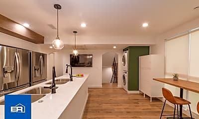 Kitchen, 1455 W 36th St, 1