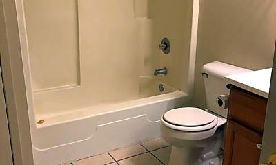 Bathroom, 1227 Titan Ct, 2