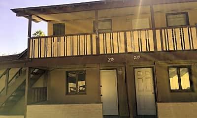 Building, 233 S San Jacinto Ave, 0