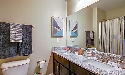 Bathroom, Residences at Century Park, 2