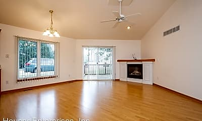 Living Room, 5 Redtail Ct, 0