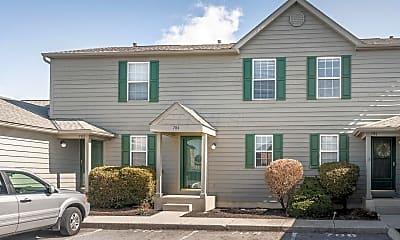 Building, 704 Parkgrove Way, 0
