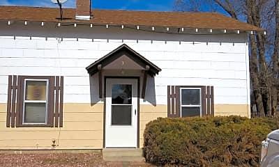 Building, 2727 Santa Fe Dr, 0