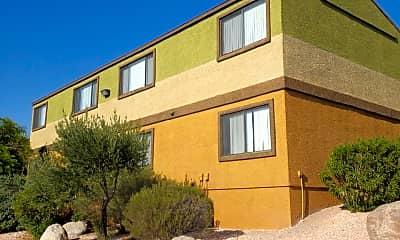 Glenridge Apartments, 0