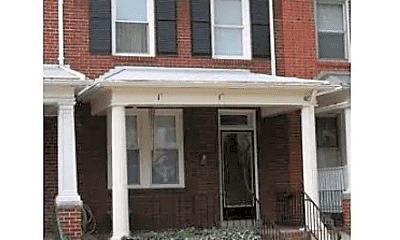 Building, 3305 Patterson Ave, 0
