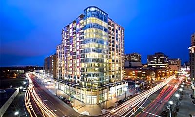Building, The View Ballston, 2