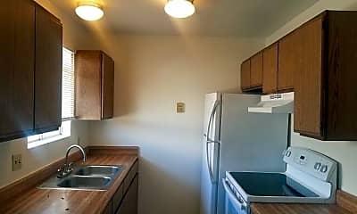 Kitchen, 107 W Rillito St 202, 1
