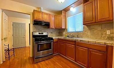 Kitchen, 430 E St, 0