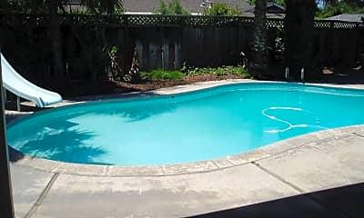 Pool, 2605 Kathrine Ave, 2