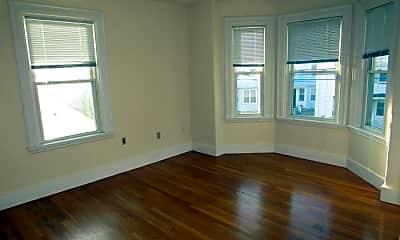 Living Room, 167 Charles St, 0