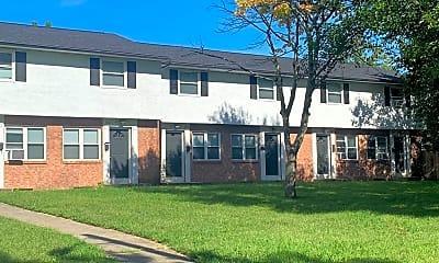 Building, 4027 Carstare Ct, 0