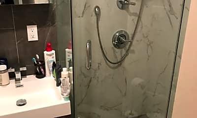 Bathroom, 220 W 13th St, 2
